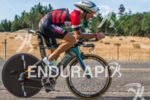Craig Alexander on Specialized bike at the 2015 Ironman 70.3…