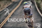 Mirinda Carfrae during the bike leg at Ironman 70.3 Vineman…