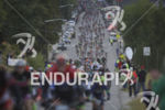The famous mass start at the 2015 Leadville 100 MTB…
