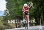 Liz Blatchford during the bike portion of the at the…