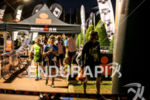 Athletes are getting ready for the inaugural 2015 Ironman France…