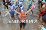 X during the X portion of the 2014 GoPro Ironman…