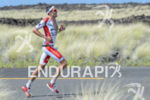Jan Frodeno on the run portion at the 2015 Ironman…