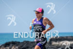 Mary Beth Ellis during the run portion of the  2015…