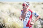 Jan Frodeno at the Energy Lab during the run portion…