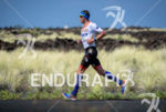 Andy Potts at the Energy Lab during the run portion…