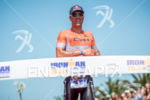 Igor Amorelli (BRA) wins the 2015 Ironman 70.3 Punta del…
