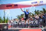 Ariane Monticeli (BRA) wins the 2015 Ironman 70.3 Punta del…
