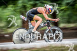Natascha Badmann during the bike portion of the 2016 Ironman…