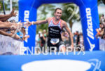 Cody Beals finishes 3rd at the 2016 Ironman 70.3 Palmas…