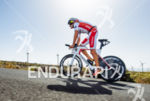 Jan Frodeno (GER) on the bike at the 2016 Ironman…