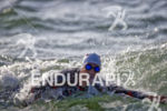 Pros tackle the rough bay waters at Escape From Alcatraz…