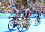 20160818 - RIO DE JANEIRO, Brazil: Picture shows Alistair BROWNLEE…