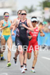 Non Stanford during the run portion of the 2016 Rio…