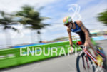 Maxime Maurel (FRA) during the  portion of the 2016 Rio…