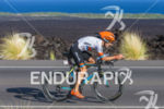 Eneko Llanos (ESP) on bike early in the race at…