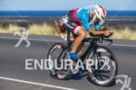 Pedro Gomes (PRT) on bike at the Ironman World Championship…