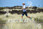 Patrick Lange during the run portion of the 2016 Ironman…