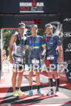 Timothy O'Donnell, Sam Appleton and Joe Gambles at the finish…