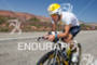 Mathias Hecht (CHE) on bike at the 2011 Ford Ironman,…