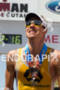 Mathias Hecht (CHE) victory at the 2011 Ford Ironman, St.…