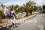 Andy Potts bikes through the ritzy Sea Cliff neighborhood at…