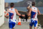 at the 2011 Escape from Alcatraz Triathlon on…