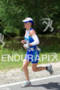 Tyler Stewart on run at the 2011 Ford Ironman Lake…