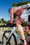 Paul Ambrose (AUS) on bike at the 2011 Ford Ironman…