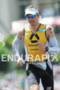 Timo Bracht at Hot Corner running up Palani Road after…
