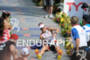 Craig Alexander wins the 2011 Ford Ironman World…