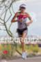 Kellly Williamson (USA) on run at the 2011 Ford Ironman…