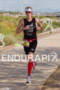 Joe Umphenour (USA) who is 42 on run at the…