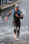 John Dahlz exits water at the  Ironman 70.3&#8230;