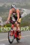 Jesse Thomas climbs at the  Ironman 70.3 California…
