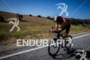 Trevor Wurtele on the bike at the Avia Wildflower Triathlon…