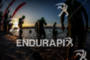 Athletes enter the water at the  Ironman St. George on…