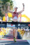 Paul Ambrose, First Male, Ironman Australia, May 6 2012, Port…
