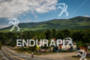 Lone athlete bikes through the Whiteface region at…