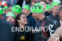Competitors await the start at the 2012 Ironman…