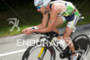 Peter Jacobs at the 2012 Ironman Lake Placid…