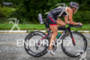 REBEKAH KEAT on bike at the 2012 Ironman…