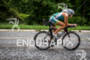 MICHELLE BREMER on bike at the 2012 Ironman U.S. Championships…