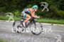 Sara Gross on bike at the 2012 Ironman U.S. Championships…