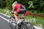 Sarah Piampiano on bike at the 2012 Ironman U.S. Championships…