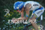 Michael Raelert on the bike at the Ironman 70.3 European…
