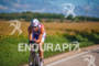 Tom Gerlach cycling through the fields at the…