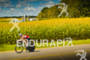 Racers in the scenic bike course at Ironman Wisconsin on…