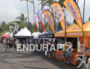 Expo of the Ironman World Championship in Kailua-Kona,…