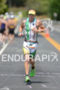 Luke McKenzie during the run  leg of the…